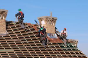 Roofing Contractors Washington DC